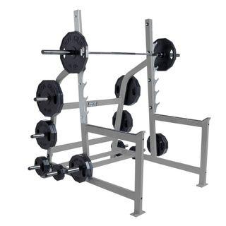 máquinas gimnasio