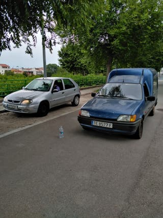 Ford Tourneo Courier 1992