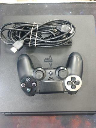 consola PS4 S.SLIM CUH-2216B