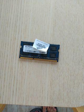 Memoria RAM DIMM DDR3
