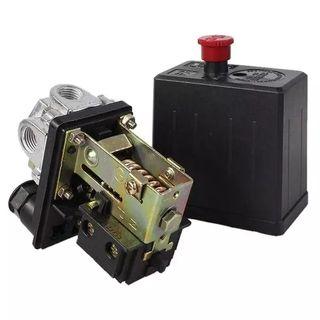 Válvula de Control de Interruptor de Presión Del C