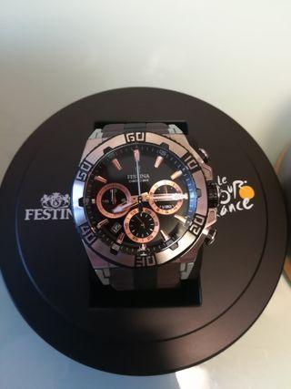 Reloj Festina Tour de Francia