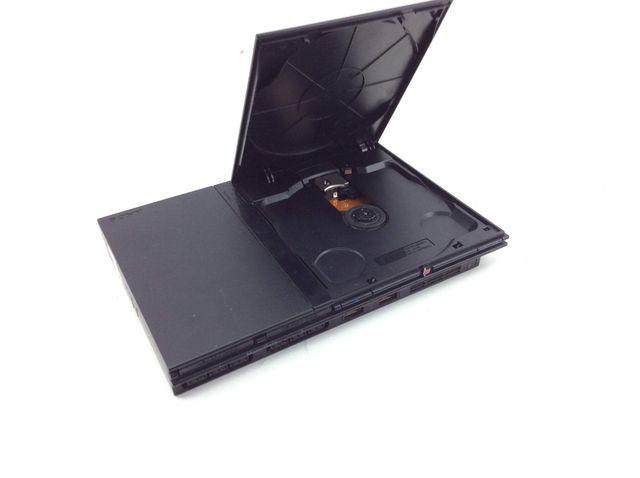 CONSOLA PS2+MANDO+MEMORY CARD 8MB