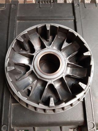 Variador Malossi Gilera GP800/SRV850