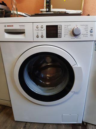 lavadora bosch 8 kg avantixx 8