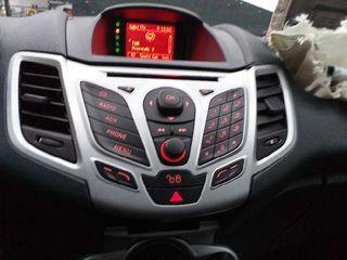 2408864 Sistema audio radio cd FORD FIESTA (CB1)