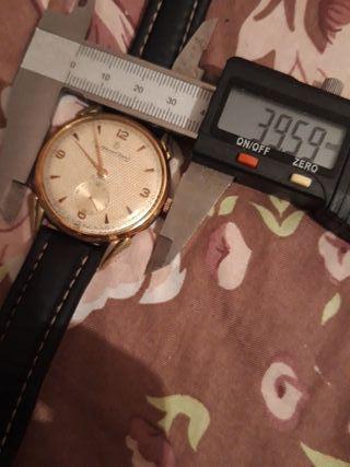 reloj national watch