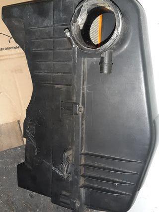 c2 vts airbox caja admision y filtro
