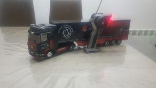 camión Radio control