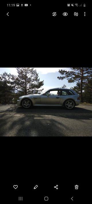 BMW Z3 1999 ( escríbeme al otro anuncio. hay dos para q veáis más fotos)