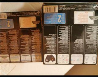Consola interactiva Fitness