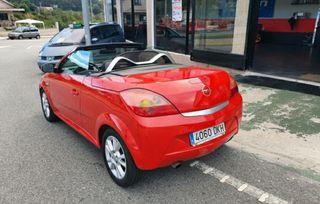 Opel Tigra 2005 cabrio