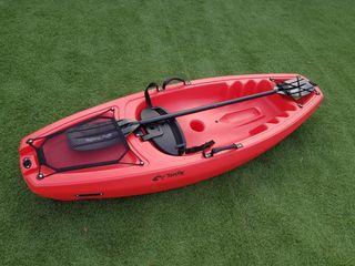 Kayak infantil