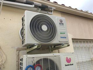 Reparación de Aire Acondicionado en la provincia de Murcia