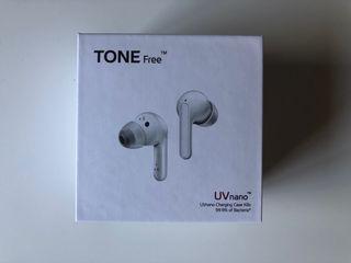 LG Tone Free HBS-FN6 Auriculares TWS NUEVOS