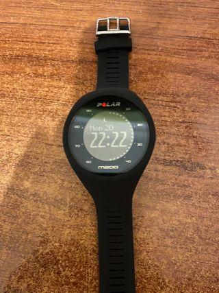 Polar M200 GPS