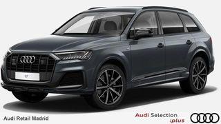 Audi Q7 S line 50 TDI quattro 210 kW (286 CV) tiptronic