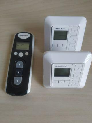 Interruptor radio persianas / toldos