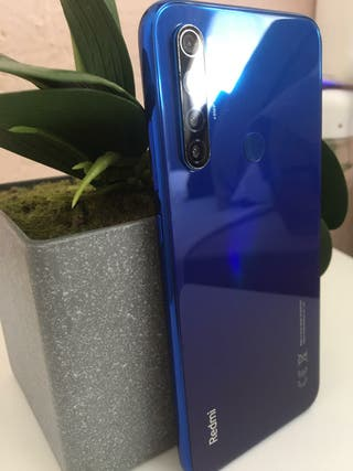 Xiaomi note 8 cambio ps4 y 100eur