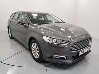 Ford Mondeo 2.0 TDCi 150CV Business SportBreak