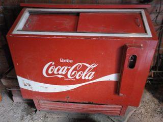 Coca Cola botellero