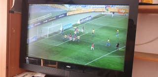tv televisor plasma Oki