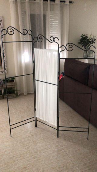 Biombo IKEA