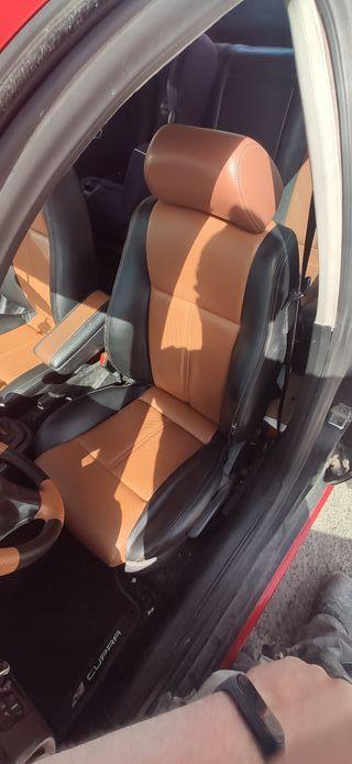 asientos Seat León 1m