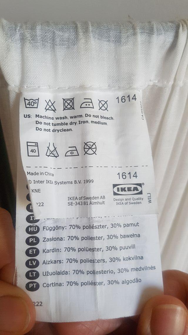 Biombo IKEA / Separador de espacio
