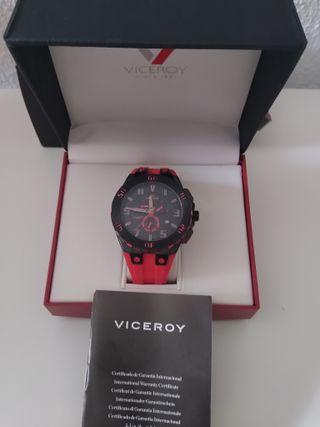 Reloj Viceroy Edición Fernando Alonso