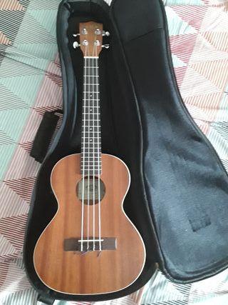 Ukele Kala KA T EQ Mahogany tenor