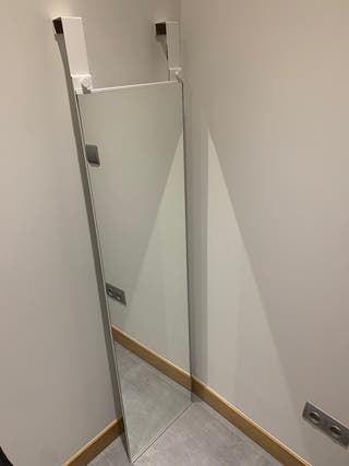 Espejo puerta Ikea