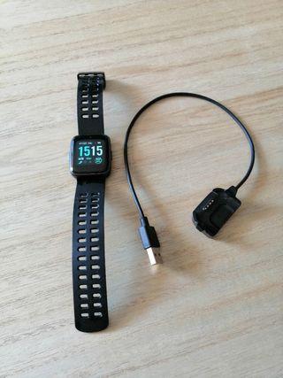 Reloj willful smartwatch pasos calorías sueño etc