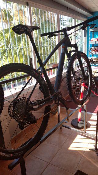 Bicicleta Coluer Poison