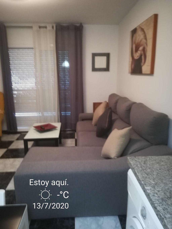 Piso en alquiler (Caleta de Vélez, Málaga)