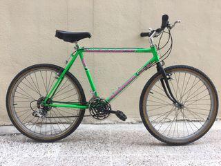 Bicicleta GAC mtb 26'
