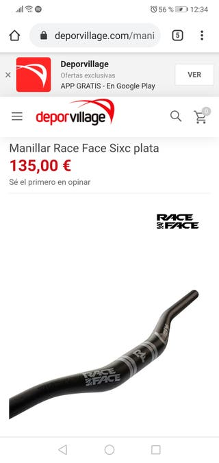 race face six c carbon