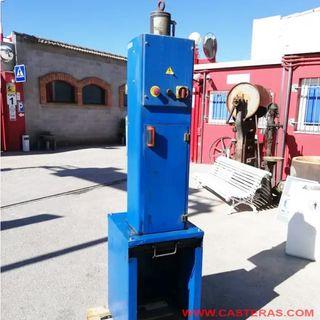 Prensa electrohidráulica automática 20ton