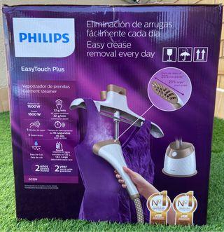Plancha de pie Philips