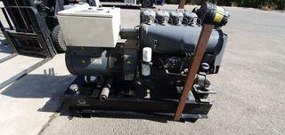 Generador diesel Deutz 30 kva