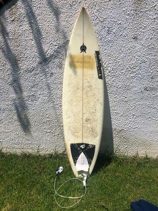 """Tabla surf 6'3"""""""