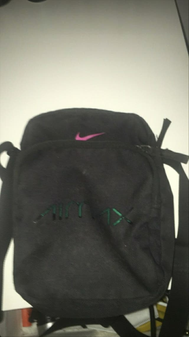 Bandolera Nike Air Max