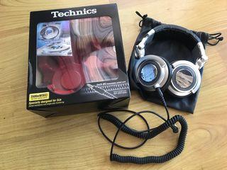 AURICULARES TECHNICS RP-DH1200