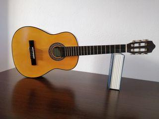Guitarra victoria romanza junior