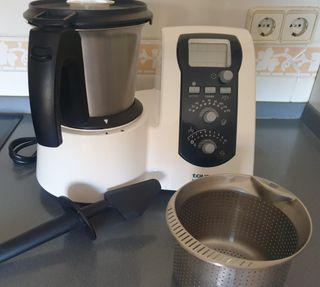Robot de cocina Mycook 59+