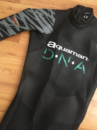 Neopreno natación triatlón