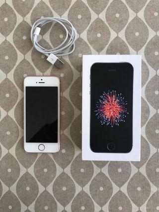 iPhone SE para piezas