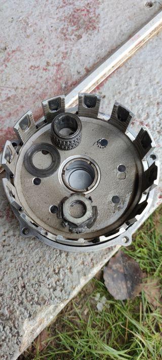 Campana de Embrague Gas Gas EC 250
