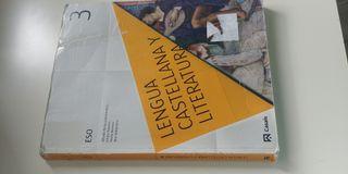 lengua y literatura 3 ESO