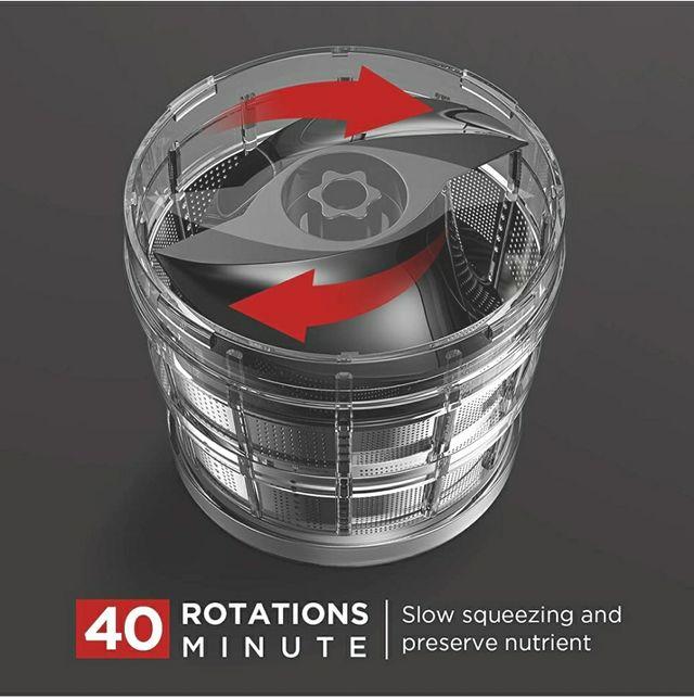 Licuadora portátil (Batería de litio incluida)